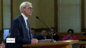 PolitiFact Wisconsin: Gov. Evers' promise to end Obamacare lawsuit [Video]