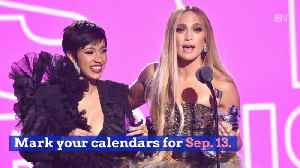Cardi B Teams Up With J-Lo For ThIs New Movie [Video]