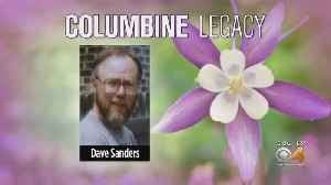Columbine Teacher Dave Sanders Remembered As Hero [Video]