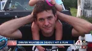 Search continues for driver in deadly Grandview hit-and-run [Video]