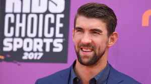 Michael Phelps Ran A 5K Race And Says He Won't Do It Again [Video]