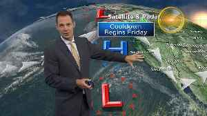Thursday Evening Pinpoint Forecast [Video]