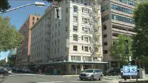 Homeless Shelter To Open At Downtown Hotel [Video]