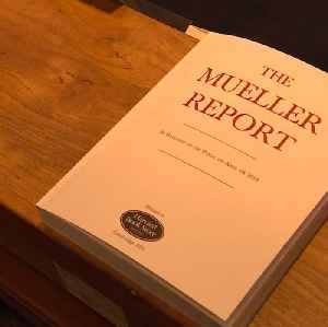 Local college bookstore printing copies of Mueller Report [Video]