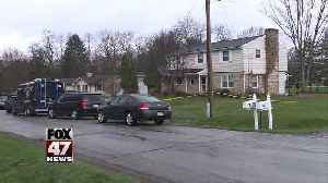 Neighbors shocked by overnight officer-involved shooting [Video]