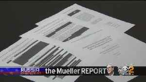The Mueller Report: What's In It, What's Not [Video]