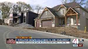 Platte County sees biggest population growth in KC metro [Video]