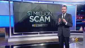 City of Chicago Almost Lost More Than $1 Million In Phishing Scam [Video]