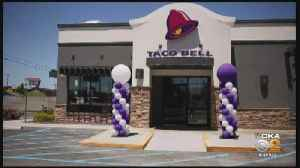 Taco Bell Hosting Hiring Parties At 14 Pittsburgh-Area Restaurants [Video]