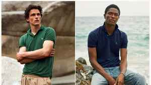 Ralph Lauren's New 'Earth Polo' Is Made From Recycled Materials [Video]