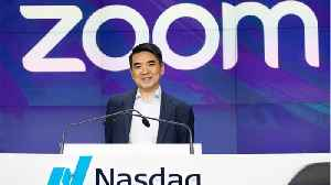 Zoom Traded 81 Percent Above IPO Price [Video]
