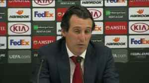 Emery: Arsenal need new energy [Video]