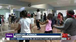 Local dance crew keeping kids off the streets [Video]