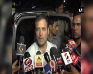 PM Modi is a failed prime minister and will definitely lose the elections this time Rahul Gandhi [Video]
