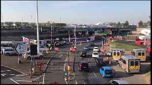 Police Swoop On Heathrow Climate Protesters [Video]