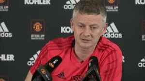 Ole: Reality check needed for some [Video]