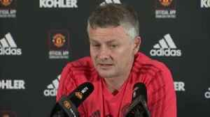 Ole: We'll get right players in [Video]