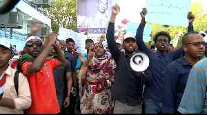 Sudan: Citizens demand accountability [Video]