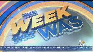 The Week That Was: April 15, 2019 [Video]