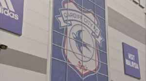 News video: Cardiff fans on their survival chances
