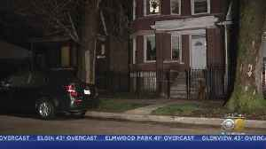 Robber, Victim Dead In Double Shooting [Video]