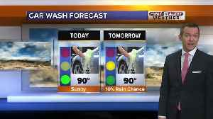 13 First Alert Las Vegas weather updated April 19 morning [Video]