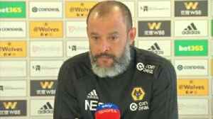 Nuno wants boost for home fans [Video]