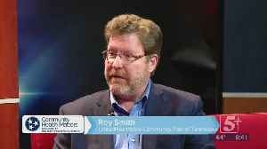 Community Health Matters: Special Needs Dual Plan [Video]