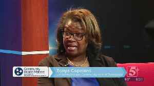 Community Health Matters: Employment and Community First Choices program [Video]