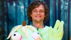 Camp Confessions with Matthew Gray Gubler [Video]