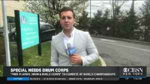 Special LI Drum Corps Going To World Championships [Video]