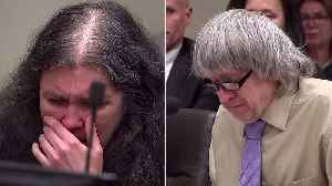 California Parents Get 25 Years to Life for Severe Abuse, Neglect of Children [Video]