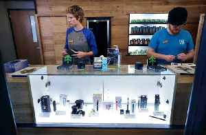 Cannabis Retailers to Make Serious Green Over 420 Weekend [Video]