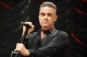 Robbie Williams wants to record another swing album after Las Vegas residency [Video]