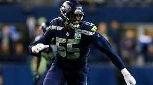 NFL Network's Tom Pelissero: There are 'multiple teams' interested in trading for Seattle Seahawks defensive end Frank Clark [Video]