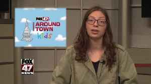 Around Town Kids - 4/19/19 - Local Easter Events [Video]