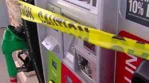 PBSO: Illegal skimmer found at Palm Beach County gas station [Video]