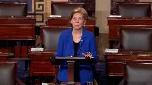News video: Warren Calls For House To 'Initiate Impeachment Proceedings' Against Trump After Mueller Report