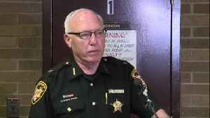 Carroll County Sheriff holds news conference on missing teen found dead [Video]