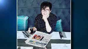 'Her life was a shining light': Tributes paid to journalist Lyra McKee [Video]