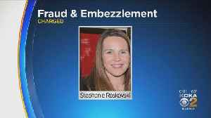 Former Butler County DA Detective And Wife Facing Fraud And Embezzlement Charges [Video]