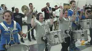 Special Needs Drum Corps To Competing At World Championships [Video]