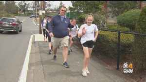 In Beverly, 40-Year Tradition Celebrates Good Friday By Walking [Video]