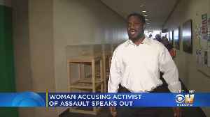 Dallas County DA Recuses From Domestic Violence Case Against Activist Dominique Alexander [Video]