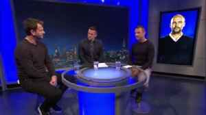 'City cannot slip up against Spurs' [Video]