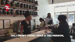 The Dig: Love Story In A Tea House [Video]