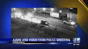 911 tapes and video record harrowing details of officer-involved shooting [Video]