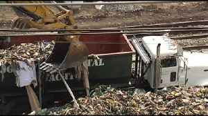 VIDEO: Neighbors concerned about future freight following train derailment in Wyomissing [Video]