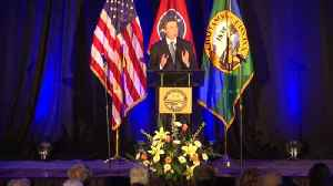Chattanooga Mayor gives State of the City address [Video]