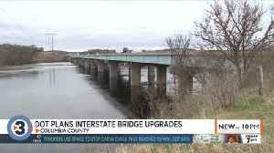 Drive the Wisconsin River Bridge? DOT wants your input on changes [Video]